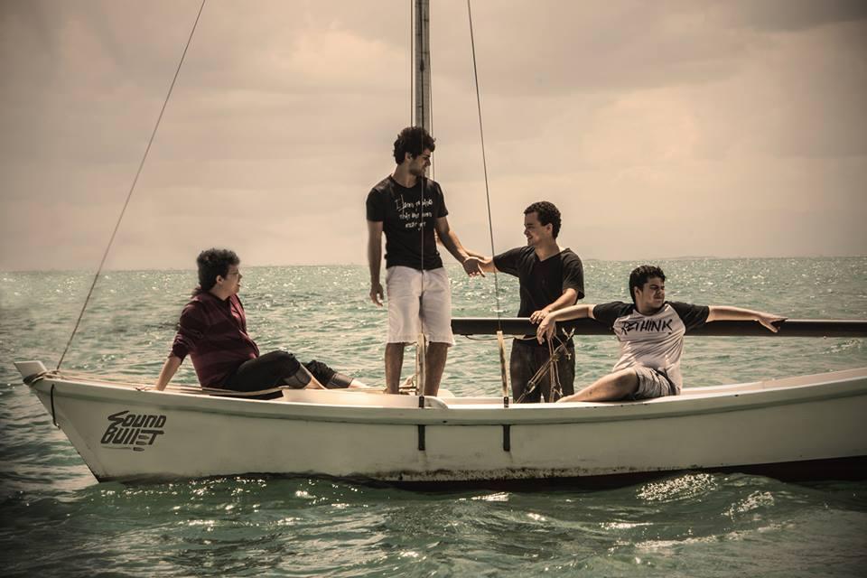 Sound Bullet lança série de vídeos sobre seu elogiado EP de estreia