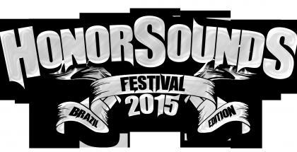 HonorSounds Festival logo