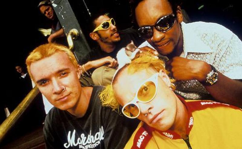 Prodigy 1997ish