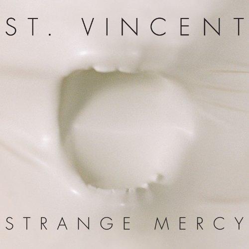 Strange Mercy - 2011