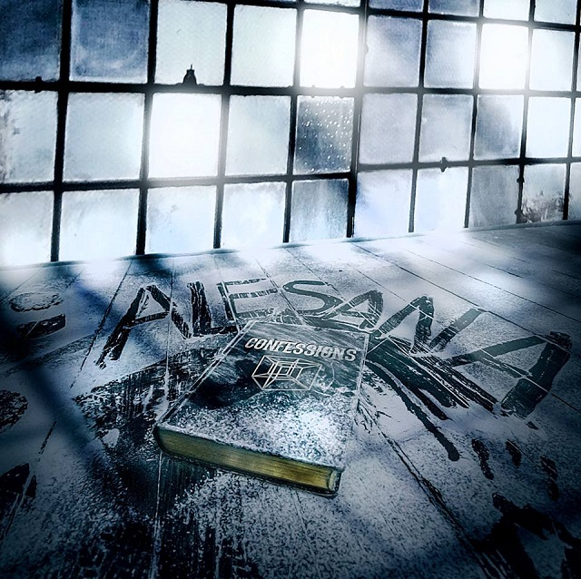 Alesana lançará álbum conceitual em Abril