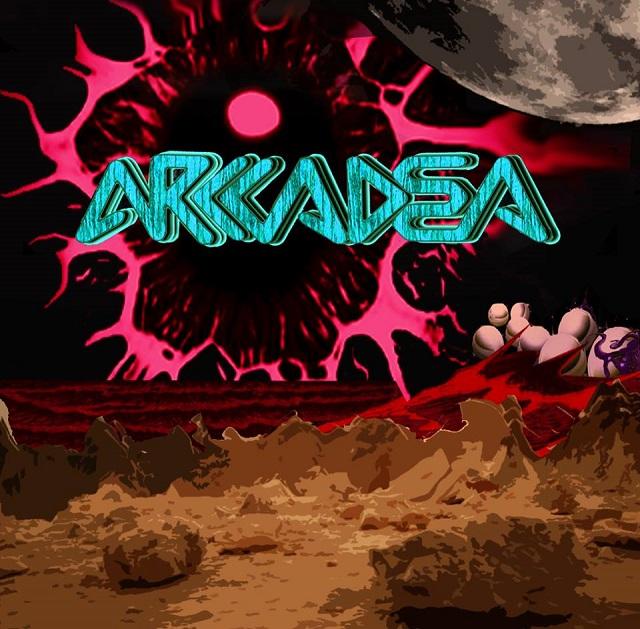 Arcadea: Projeto de Brann Dailor (Mastodon) lança nova música