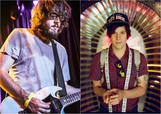 Cloud Nothings e Wavves anunciam disco conjunto