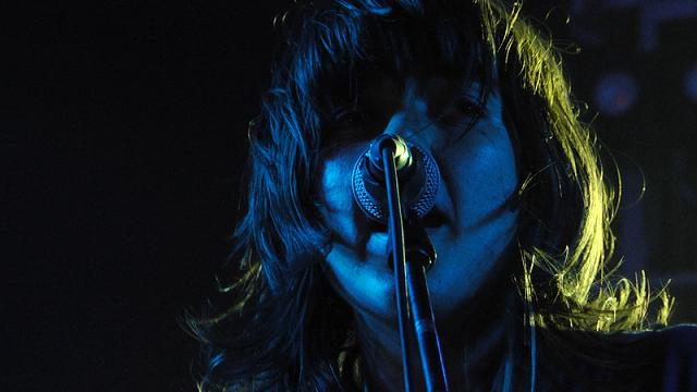 Veja performance completa de Courtney Barnett no SXSW