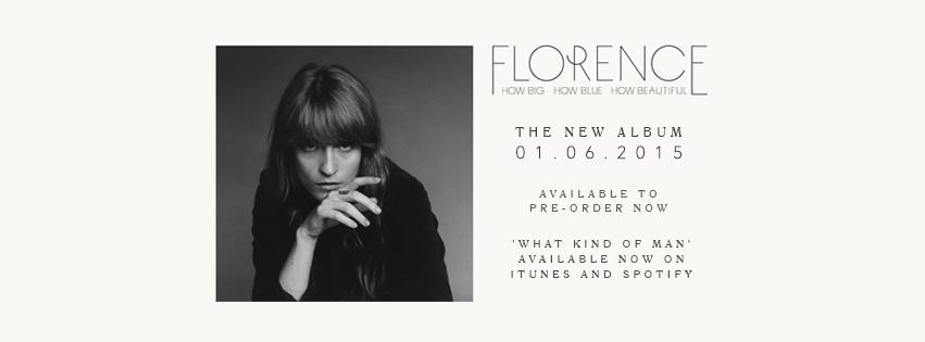 Florence And The Machine, novo disco