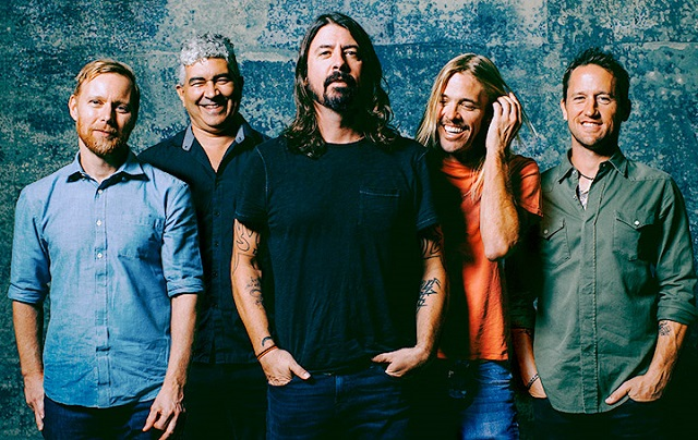 Foo Fighters fala com imprensa australiana sobre novo álbum, rock nos últimos anos e mais