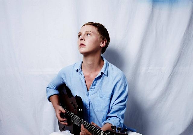 Ouça o novo disco de Laura Marling
