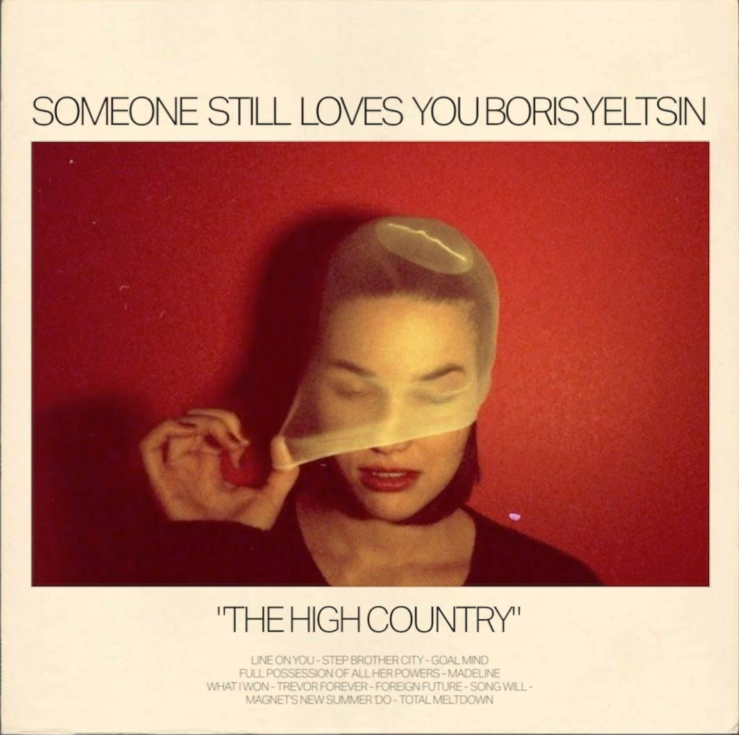 Someone Still Loves You Boris Yelstin - The High Country