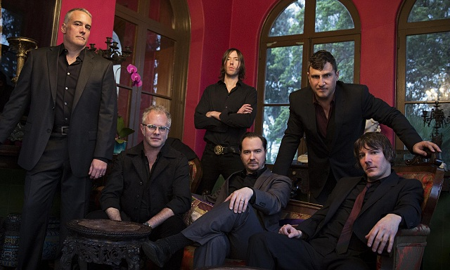 The Afghan Whigs faz cover de Fleetwood Mac
