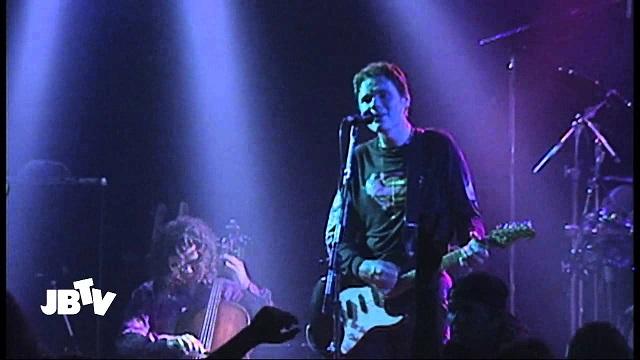 The Smashing Pumpkins: Assista a show de lançamento de Siamese Dream em 1993
