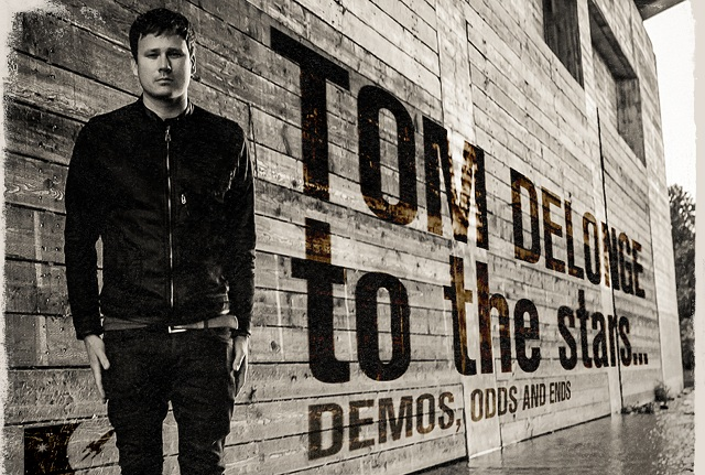 Tom DeLonge lança música solo