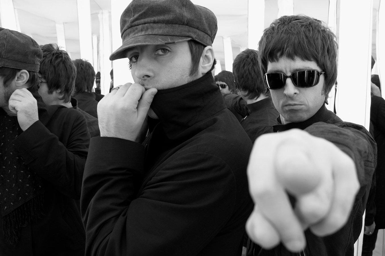 Noel e Liam Gallagher teriam feito