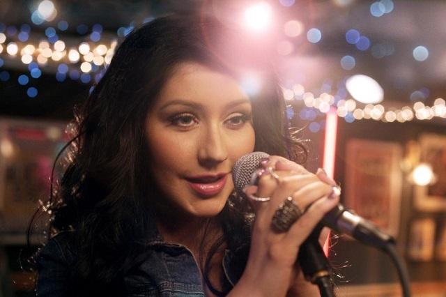 Veja participação de Christina Aguilera em seriado americano