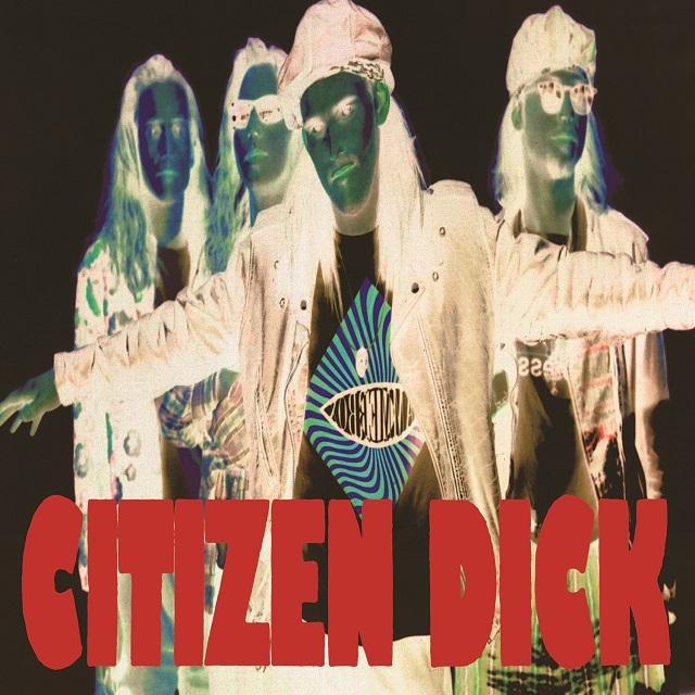 Citizen Dick (Pearl Jam) terá lançamento no Record Store Day
