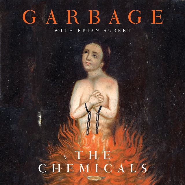 Garbage: Ouça single da banda para o Record Store Day