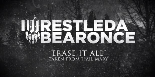 iwrestledabearonce - Erase It All