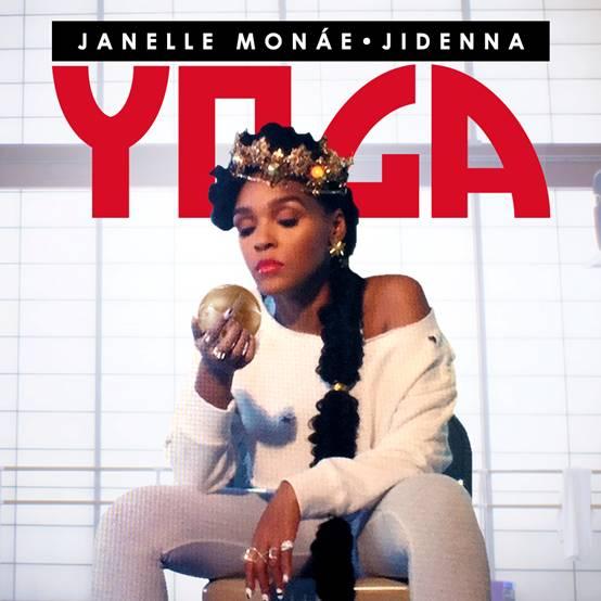 Janelle Monáe e Jidenna - Yoga