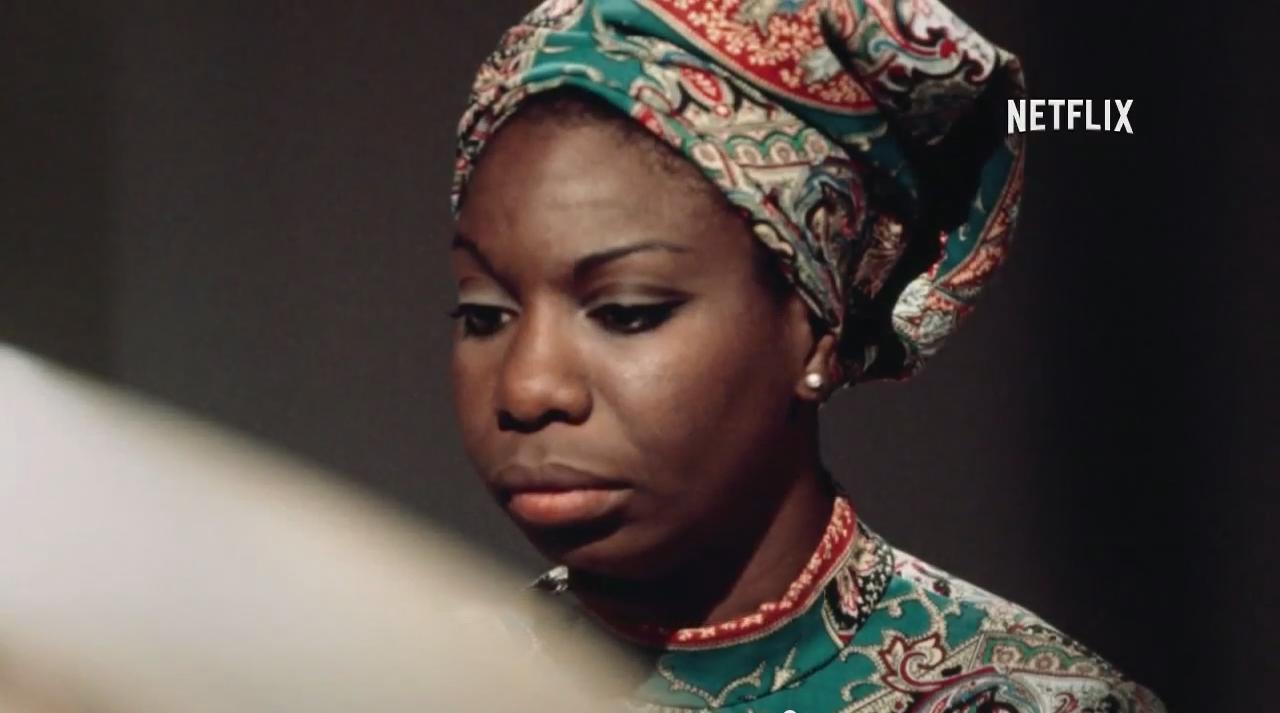 Assista ao trailer de documentário sobre Nina Simone