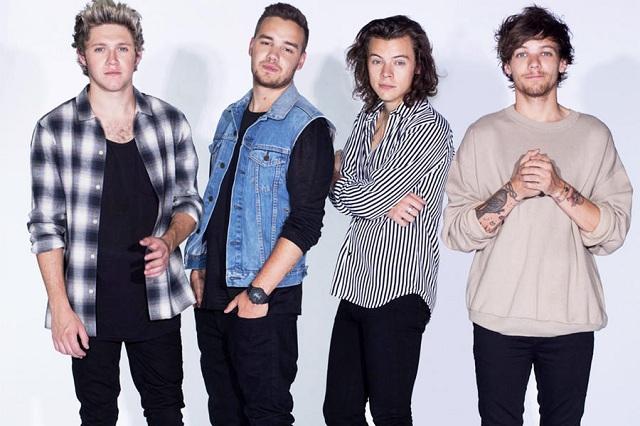 Liam Payne diz que novas músicas do One Direction lembram Oasis