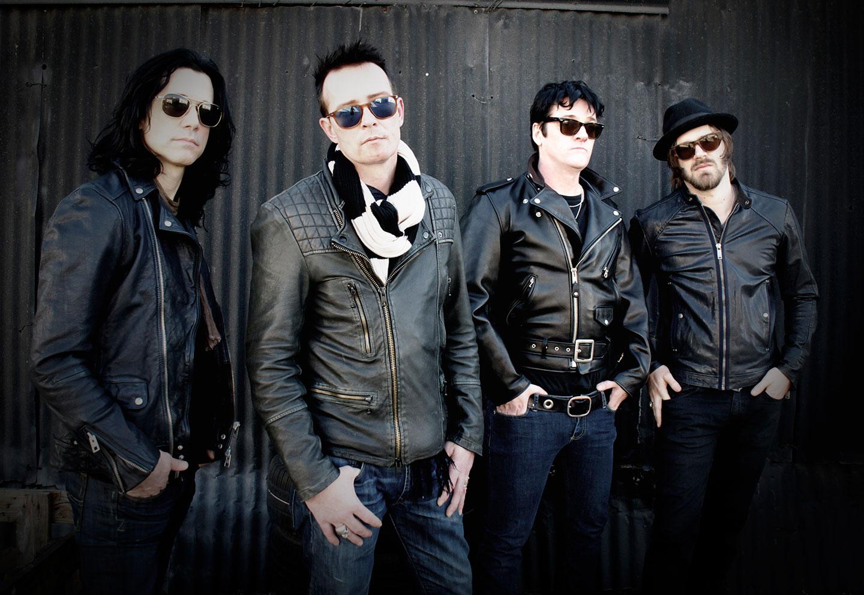 Scott Weiland & The Wildabouts anunciam Nick Maybury como novo guitarrista