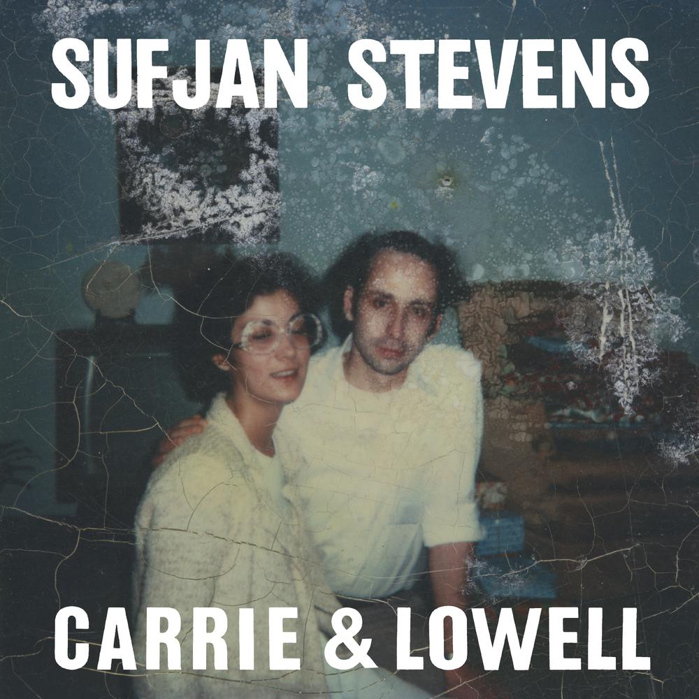 Resenha: Sufjan Stevens - Carrie & Lowell