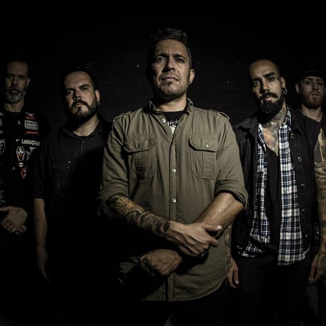 The Southern Blacklist: Banda com ex-guitarrista do Sepultura lança vídeo