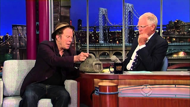Lista com últimos convidados do Late Show with David Letterman é revelada