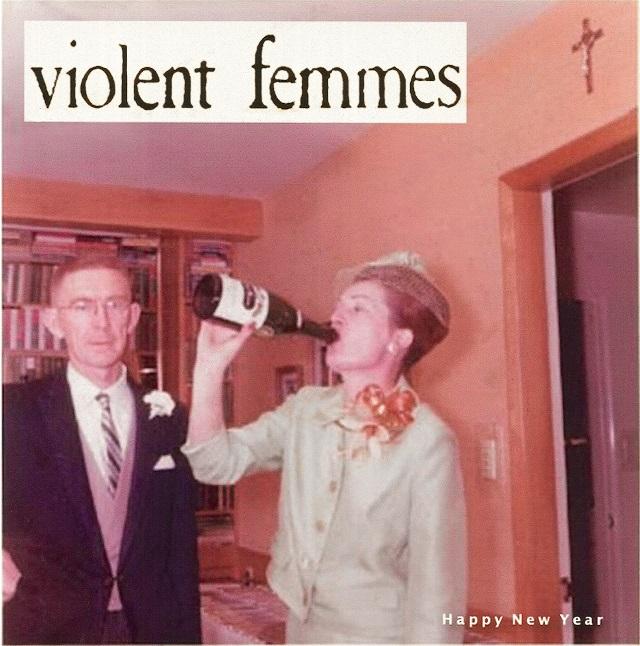 Violent Femmes: Ouça primeiro material inédito da banda em 15 anos