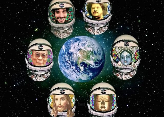 Mustache e os Apaches - Chuva Ácida - novos vídeos