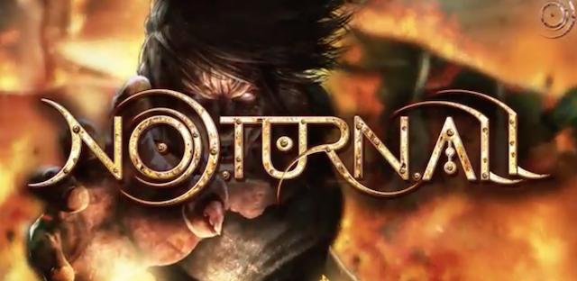 Noturnall - Back to F*** You Up! - novos vídeos