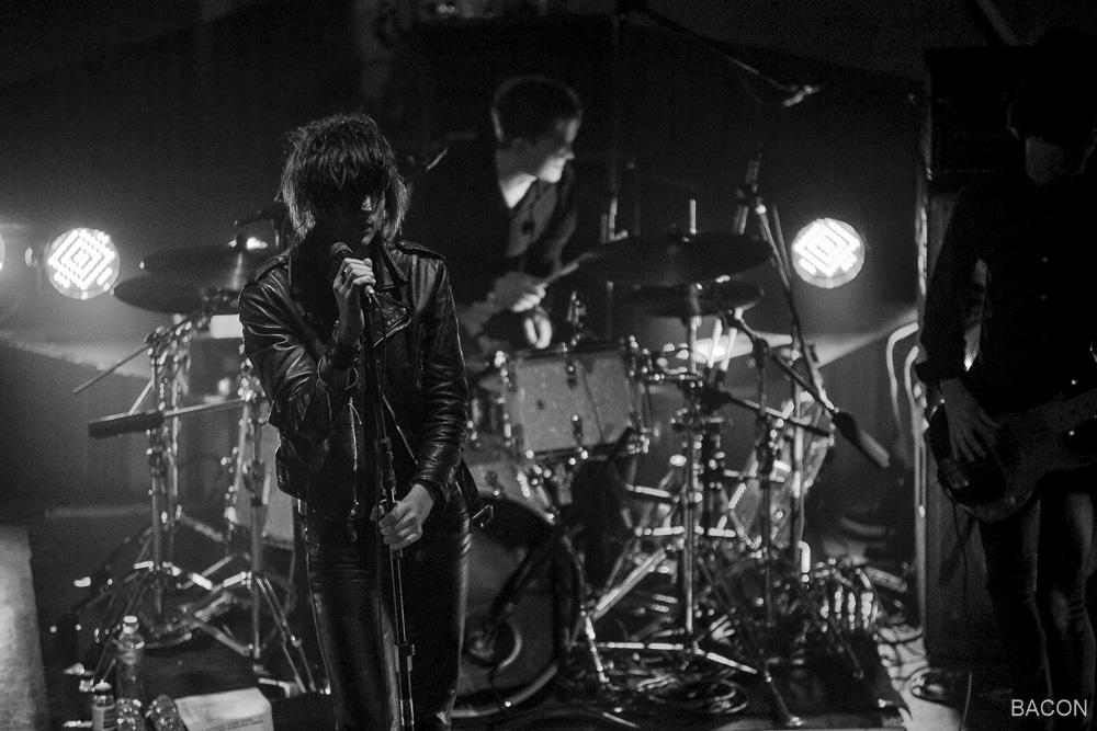 Popload Gig: The Horrors e Boogarins em SP (05/05/15)
