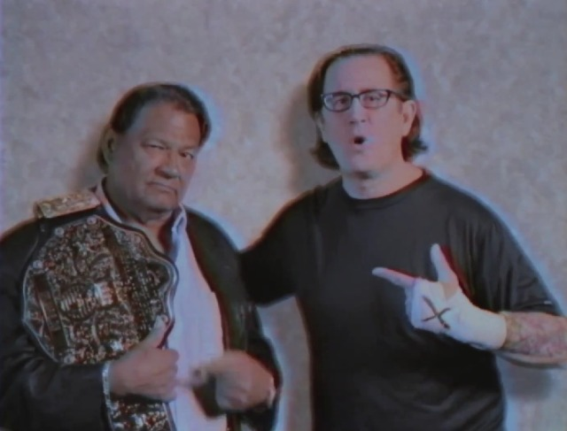 The-Mountain-Goats-The-Legend-Of-Chavo-Guerrero-video