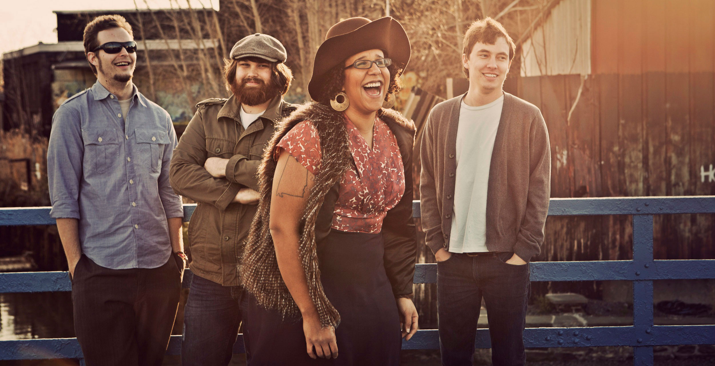 Resenha: Alabama Shakes - Sound & Color