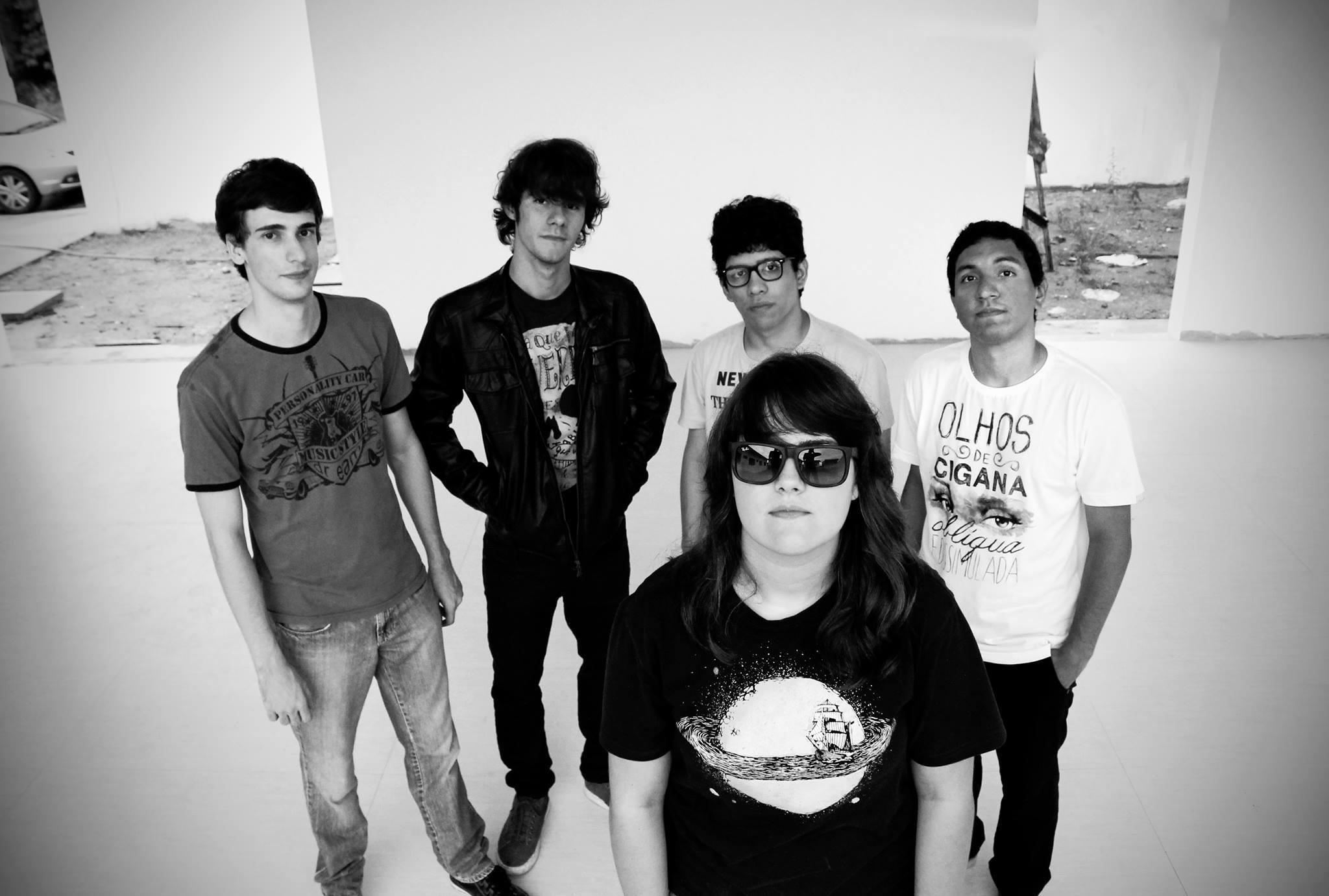 Banda amazonense Alado's lança EP