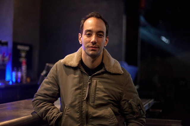 Albert Hammond Jr. anuncia novo disco