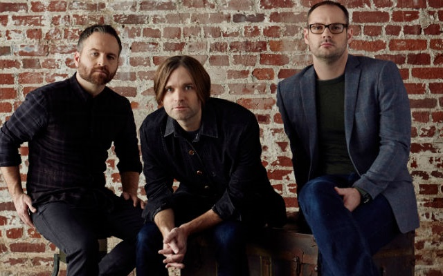 Death Cab For Cutie participa do World Cafe da NPR