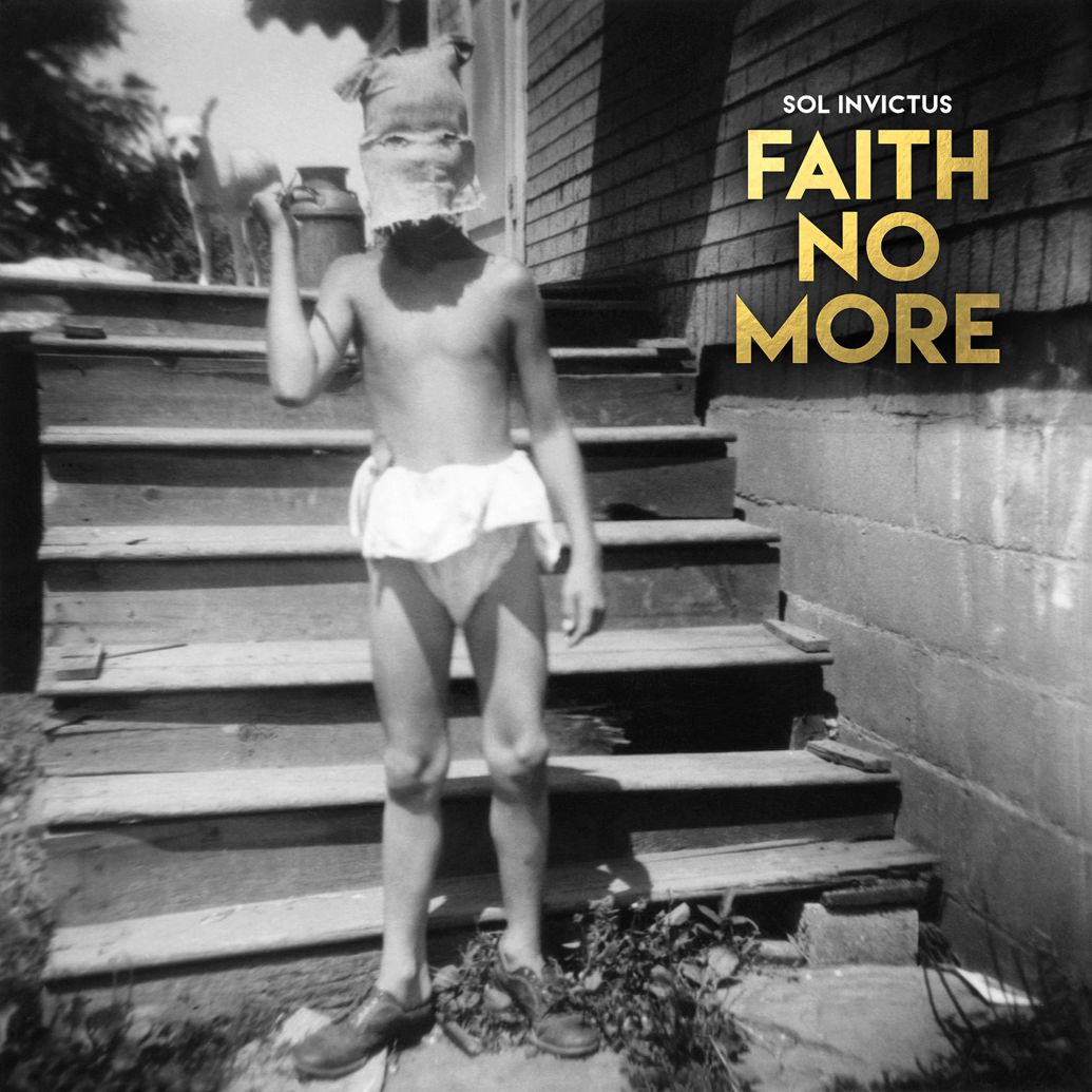 Resenha: Faith No More - Sol Invictus