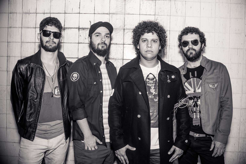 chula-rock-band