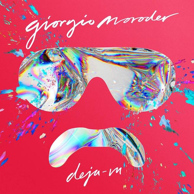 """Giogio Moroder libera """"Diamonds"""", música com Charli XCX"""