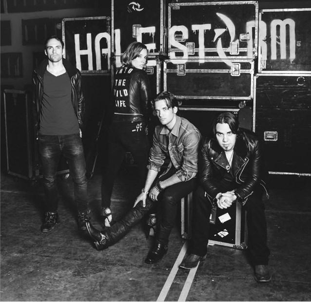Novos Vídeos: Marilyn Manson, Courtney Barnett, Halestorm e Enter Shikari