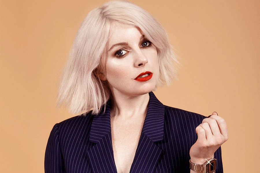Little Boots anuncia novo disco
