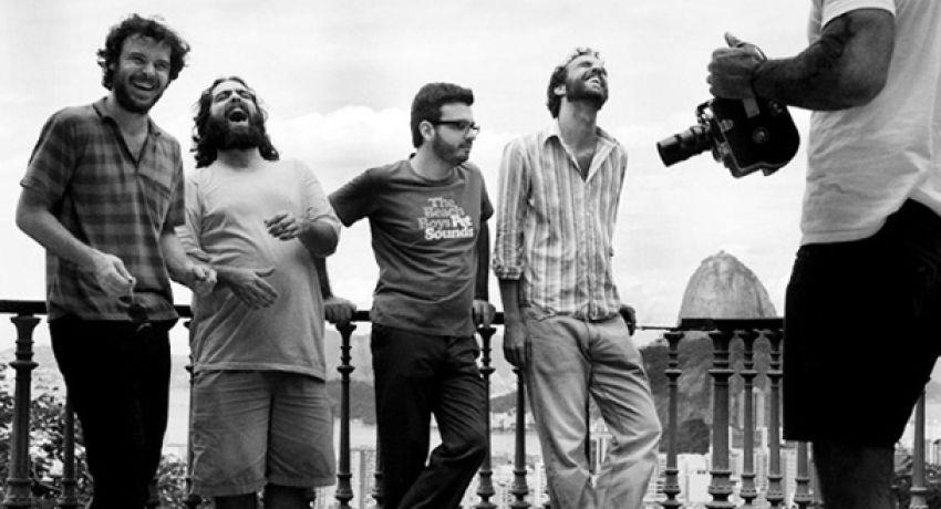 Documentário sobre o Los Hermanos estreia na próxima semana