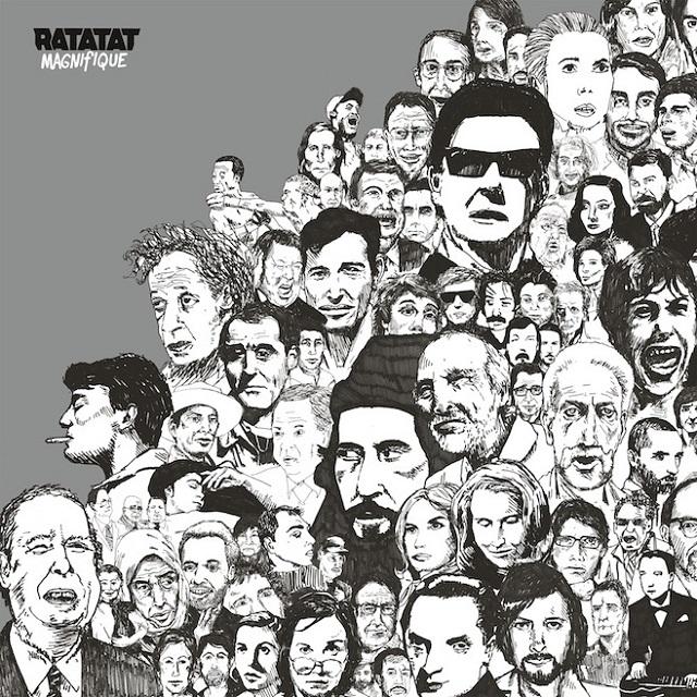 Ratatat divulga detalhes do novo disco