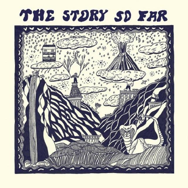 The Story So Far disponibiliza novo álbum para audição