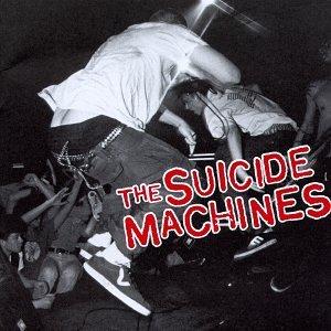 The Suicide Machines - Destruction By Definition