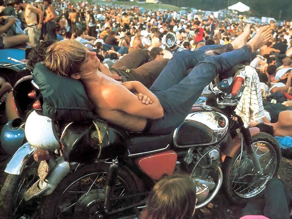 Documentários Para Entender o Rock - Anos 50 e 60