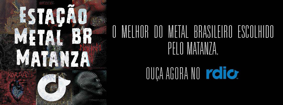 Matanza metal Rdio