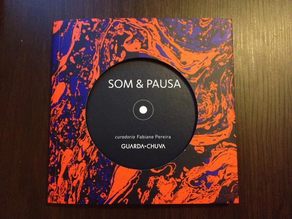 Som & Pausa - Capa