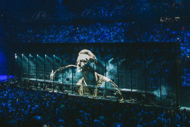 U2 - Montreal 2