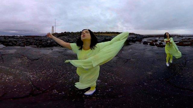 Björk: Assista o novo clipe interativo da cantora